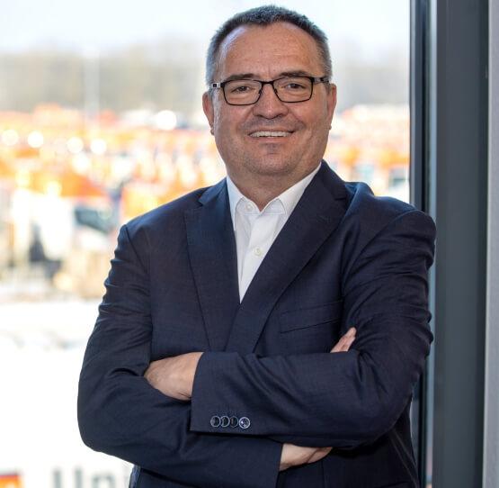 Holger Dechant